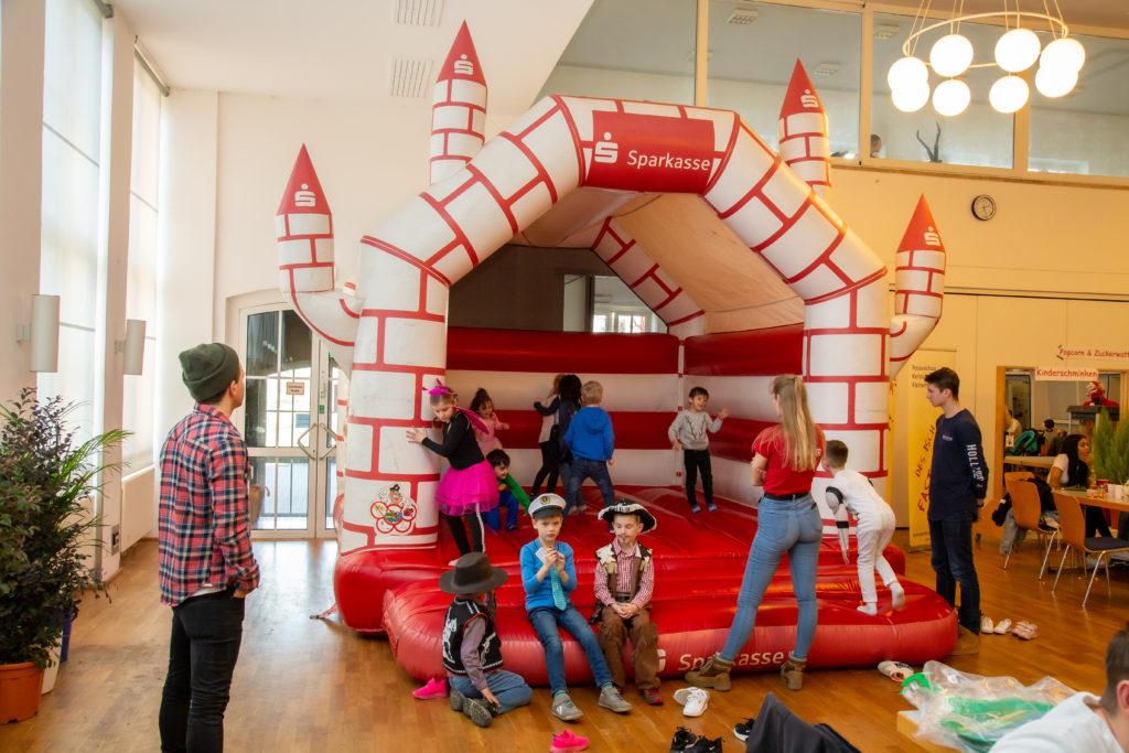 Kinderfasching Karlsruhe